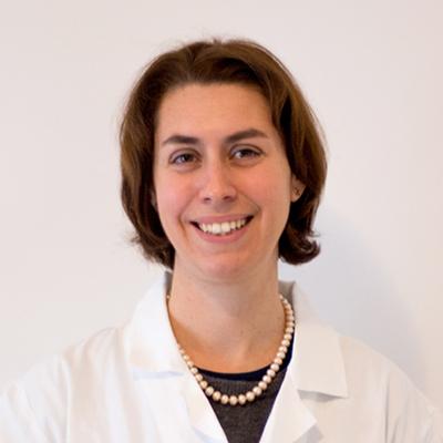 Dr Gabriella Giarratano